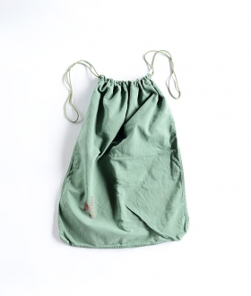 DEAD STOCK(デッドストック) GI 100PERCENT COTTON LAUNDRYBAG【MENS&WOMENS】