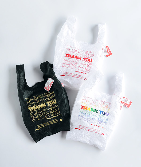 3443d15919ca OPEN EDITIONS(オープン・エディションズ) THANK YOU TOTE MENS WOMENS ...