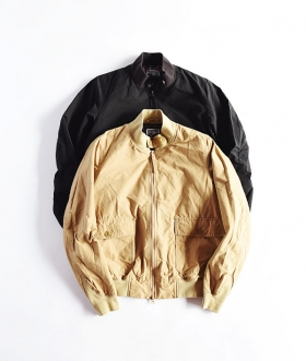 MT.RAINIER DESIGN(マウントレイニアデザイン) ORIGINAL G8 JACKET【MENS】