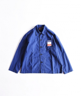 VETRA (ベトラ) OVERSIZED WORK JACKET【MENS】