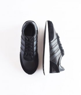 adidas Originals(アディダスオリジナルス) INIKI RUNNER BD7798 BLACK【MENS】