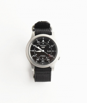 SEIKO RECRAFT SERIES (セイコーリクラフトシリーズ) AUTOMATIC SNK809K2【MENS】