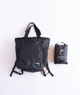 patagonia (パタゴニア) ULTRALIGHT BLACK HOLE TOTE PACK 27L 2wayバッグ【MENS&WOMENS】