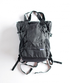 patagonia (パタゴニア) LIGHTWEIGHT TRAVEL TOTE PACK 22L 2wayバッグ【MENS&WOMENS】
