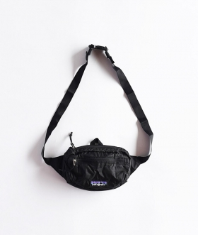 patagonia (パタゴニア) LIGHTWEIGHT TRAVEL MINI HIP PACK 1L【MENS&WOMENS】