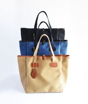 Brady (ブレディ) SMALL CARRYALL【MENS&WOMENS】