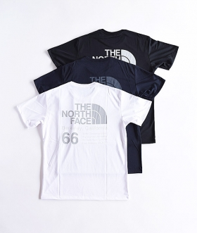 THE NORTH FACE(ザノースフェイス) 66 CALIFORNIA TEE【MENS】