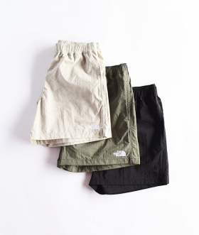 THE NORTH FACE(ザノースフェイス) VERSATILE SHORTS【MENS】