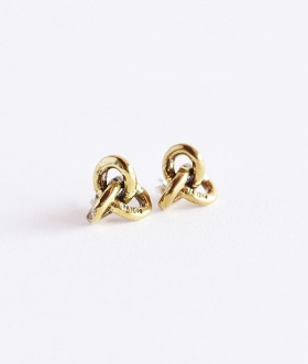 HOLLYWOOD RANCH MARKET(ハリウッドランチマーケット) GORDIAN KNOT PIERCE【MENS&WOMENS】