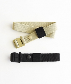 THE NORTH FACE(ザノースフェイス) NORTHTECH WEAVING BELT【MENS&WOMENS】