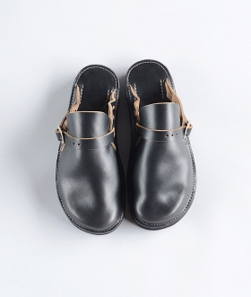 FERNAND LEATHER(フェルナンドレザー) CLOG【MENS】