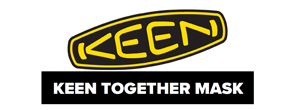 KEEN TOGETHER MASK