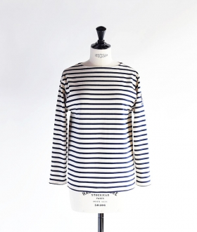 SAINT JAMES (セントジェームス) OUESSANT BORDER 130th LIMITED【MENS&WOMENS】