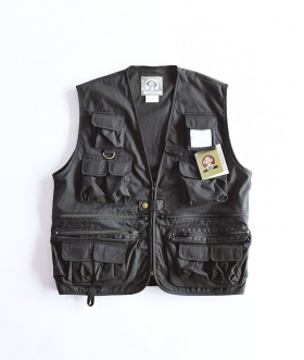 ROTHCO (ロスコ) UNCLE MILTY TRAVEL VEST【MENS】