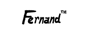 FERNAND LEATHER