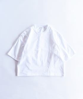 CAMBER(キャンバー) MAXWEIGHT PLEATED WIDE SS Tee CUSTOM【MENS&WOMENS】