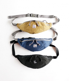 MT.RAINIER DESIGN(マウントレイニアデザイン) MRD ORIGINAL SLIM HIP PACK【MENS&WOMENS】