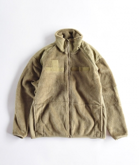 DEAD STOCK (デッドストック) NOS GI ECWCS GEN3 LEVEL3 FLEECE JACKET【MENS】
