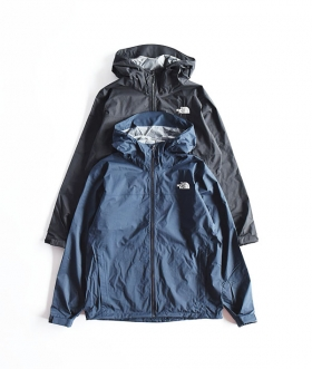 THE NORTH FACE(ザノースフェイス) VENTURE JACKET【MENS】