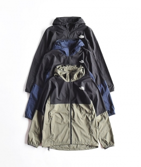 THE NORTH FACE(ザノースフェイス) ANYTIME WIND HOODIE【MENS】
