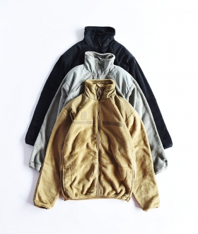 ROTHCO (ロスコ) GENERATION Ⅲ ECWCS LEVEL3 FLEECE JACKET【MENS】