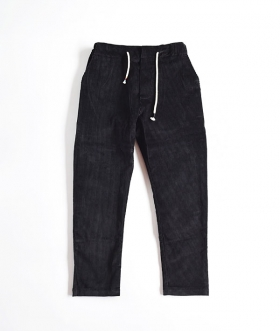 THE SILTED COMPANY (ザシルテッドカンパニー) CORDUROY COFFIN PANTS【MENS】