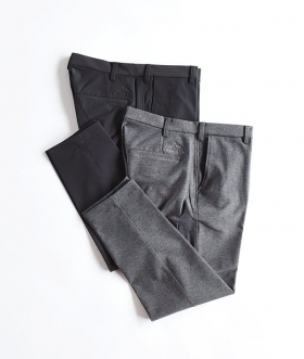 MT.RAINIER DESIGN(マウントレイニアデザイン) MRD 360°NARROW TROUSERS MID-WEIGHT【MENS】