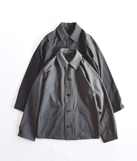MT.RAINIER DESIGN(マウントレイニアデザイン) MRD 360°STRETCH COACH JACKET MID-WEIGHT【MENS】