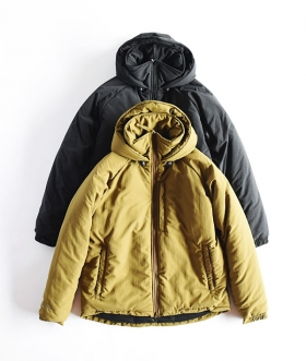 MT.RAINIER DESIGN(マウントレイニアデザイン) MRD MOUNTAIN THERMO HAPPY PARKA【MENS】