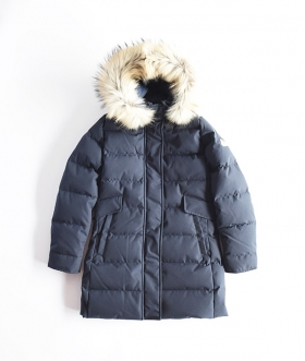 PYRENEX(ピレネックス) GRENOBLE Navy【WOMENS】