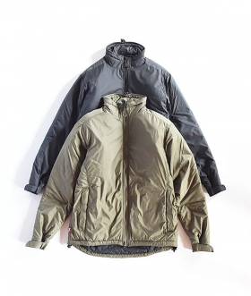 KEELA (キーラ) BELAY PRO JACKET【MENS】