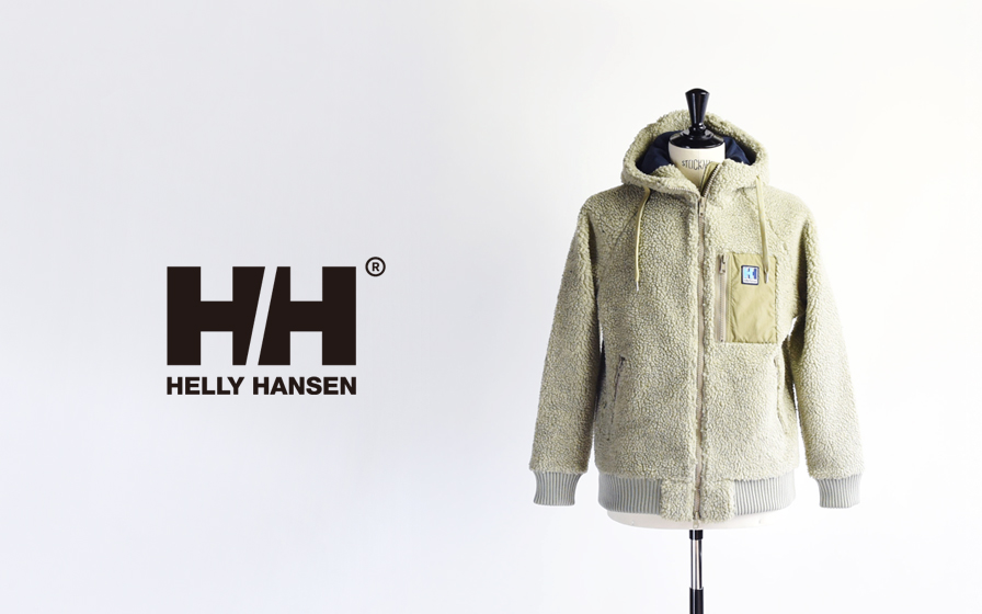 HELLY HANSEN FIBERPILE THERMO Hoodie