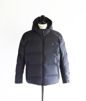UBER(ウーバー) BOLT JACKET XP Black【MENS】