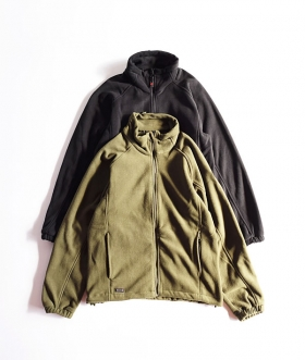 KEELA (キーラ) SKYE PRO FLEECE JACKET【MENS】