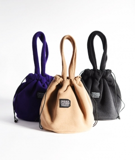 FREDRIK PACKERS (フレドリックパッカーズ) POLARTEC CANDY TOTE【MENS&WOMENS】
