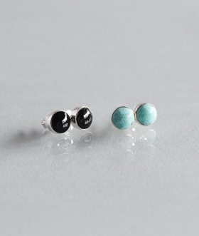HOLLYWOOD RANCH MARKET(ハリウッドランチマーケット) STONE PIERCE【MENS&WOMENS】