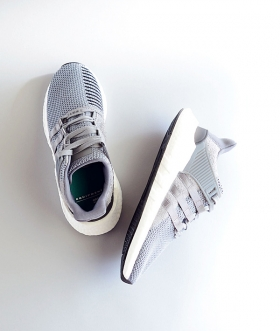 adidas Originals(アディダスオリジナルス) EQT SUPPORT 93/17 Grey【MENS】