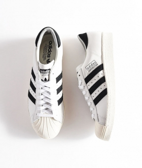 adidas Originals(アディダスオリジナルス) SUPERSTAR 80s RECON【MENS&WOMENS】