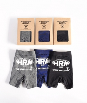 HOLLYWOOD RANCH MARKET(ハリウッドランチマーケット) HRM WONDER BOXER BRIEF【MENS】