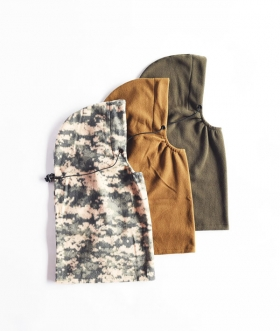 ROTHCO (ロスコ) POLAR FLEECE ADJUSTABLE BALACLAVAS【MENS&WOMENS】