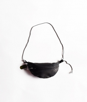 Damasquina (ダマスキーナ) OUT LEATHER FUNNY PACK【MENS&WOMENS】