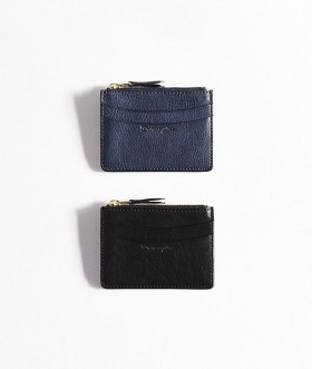 Damasquina (ダマスキーナ) MINIMUM WALLET MINI【MENS&WOMENS】